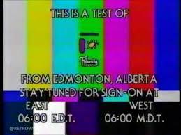 family channel launch september 1 1988