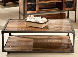 lowand bhold modern industrial coffee table coffee table with