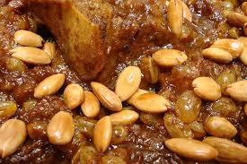 recette de cuisine marocaine en recette tajine marocain