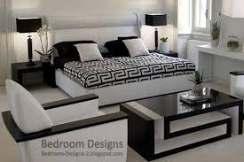 bedroom charming bedroom decor with dark brown furniture modern