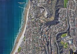 La Jolla Map La Jolla Shores Nomads Soccer Club
