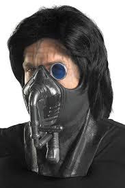Cobra Commander Halloween Costume Doctor Joe Rise Cobra Halloween Mask Hisstank