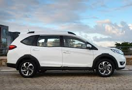 suv honda honda br v 2016 specs and pricing cars co za