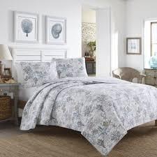 Coastal Bed Sets And Coastal Bedding Sets Wayfair