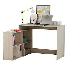 bureau ordinateur angle meuble bureau et ordinateur pas cher but fr