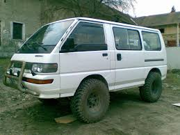 mitsubishi delica for sale anyone owned an l300 delica the brick yard page 1
