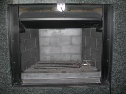 Fireplace Burner Pan by How To Install A Custom Fire On Glass Fireplace Using Fire