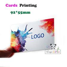Design Your Own Business Cards Free Online Online Get Cheap Printed Business Card Aliexpress Com Alibaba Group