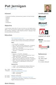 Completed Resume Examples by Corporal Resume Samples Visualcv Resume Samples Database
