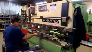 guifil pe 20 63 cnc press brake youtube
