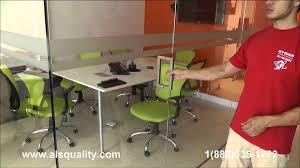 office partition wall accessories dividers haammss