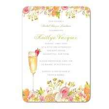 Wedding Shower Invites 20 Best Bridal Shower Invitations For Every Wedding Theme