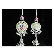 silver ornaments wholesale supplier from rajkot