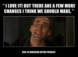 Project Management Meme - 3 crucial keys to creative project management