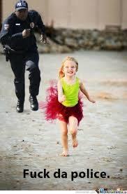Little Girl Memes - run little girl run by cocoline meme center