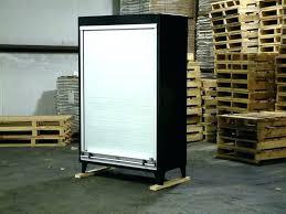roll up kitchen cabinet doors kitchen garage door good roll up cabinet doors kitchen garage door