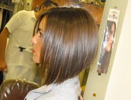 pictures of graduated bob hairstyles graduated bob haircut medium hair styles ideas 40930