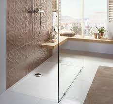 barrierefrei badezimmer barrierefreies bad einrichten mit villeroy boch