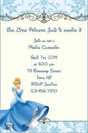 girls cinderella princess printable birthday cinderella