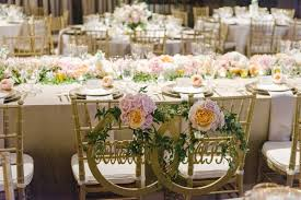 christian wedding planner touching christian wedding with soft floral detailing in nashville