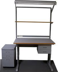 awb 120 3dc esd work bench stanowisko pracy