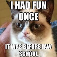Law School Memes - fun u say bitch i m in law school by dobhal93 meme center