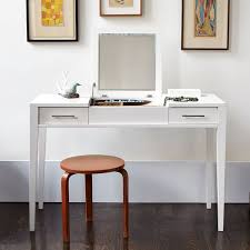 west elm standing desk narrow leg vanity west elm