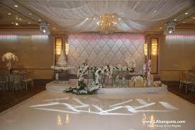wedding halls best glendale banquet halls