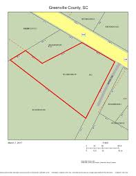 Greenville Sc Zip Code Map 2 60 Acres Great Transitional Location On Sc Hwy 183 Near