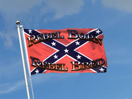 Confederate Flag Buy Southern United States Rebel Born Rebel Bred 3x5 Ft Flag