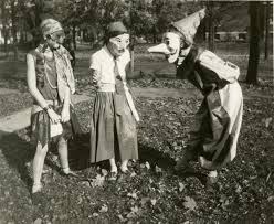 125 years of halloween costumes vintage halloween costumes