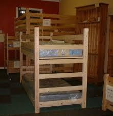 Ft Cm Winton Bunk - Short length bunk beds