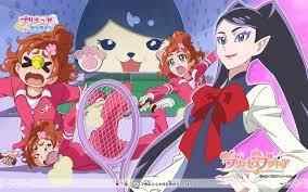 go princess precure wallpaper 1869874 zerochan anime image board