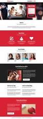 23 best graphic design images on pinterest landing page design