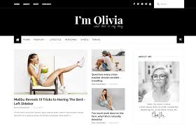 10 free templates for blogger tea u0026 curls