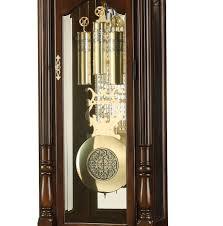 Howard Miller Grandfather Clock Value Miller Bretheran Grandfather Clock 611 260 Premier Clocks