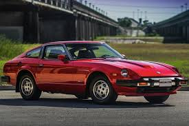 nissan 280z the datsun 280zx a sports car of many names