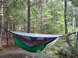 underquilt the perfect solution for hammock camping