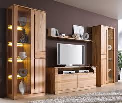 massivholz wohnwand 20 aufdringlich wohnwand massivholz modern dekoration ideen