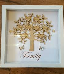 keepsake items best 25 family tree gifts ideas on family tree frame