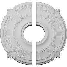 medallions ceiling lighting accessories home depot