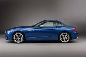 what car bmw z4 2016 bmw z4 car review autotrader