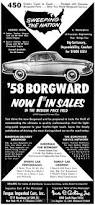 Vintage Car Sales Los Angeles 54 Best Classic Marques Borgward Images On Pinterest Classic