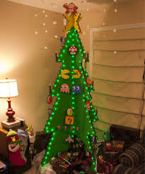 15 of the most creative diy christmas trees ever bored panda