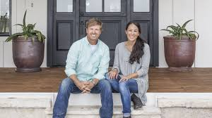 chip and joanna gaines on marriage rumors and ending u0027fixer upper