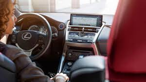lexus wagon interior lexus nx luxury crossover lexus uk