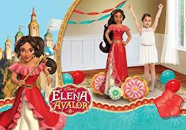 amazon com 54 inch elena of avalor airwalker balloon toys u0026 games
