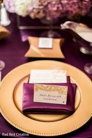 inspiration photo gallery indian weddings place cards