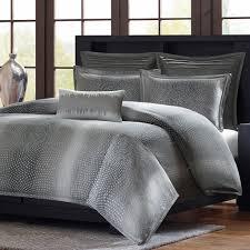 amazon com metropolitan home shagreen mini comforter set king