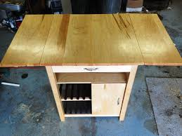 kitchen island with leaf decorative kitchen island with drop leaf all home decorations